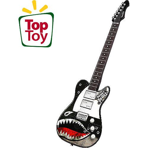 paper jamz guitar 8