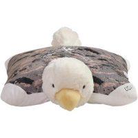 "As Seen on TV Pillow Pet US Air Force Camo 18"" Folding Plush"