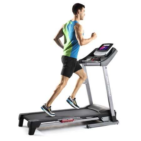 ProForm 305 CST Folding Treadmill, iFit Coach Compatible