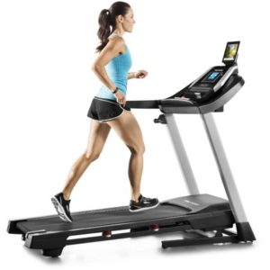 ProForm 505 CST Folding Treadmill with Expert Installation