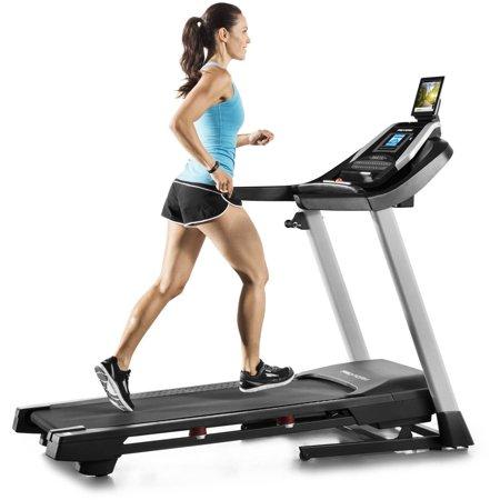 ProForm 505 CST Folding Treadmill with Expert Installation