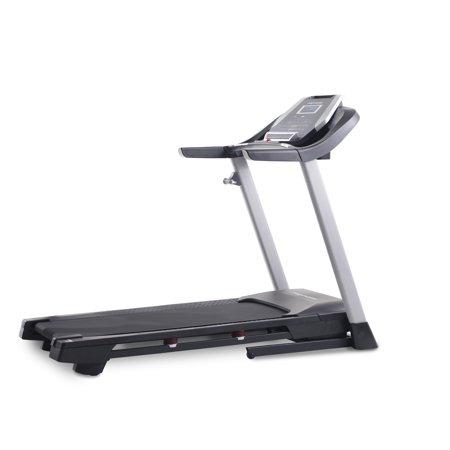 ProForm 520 ZNi Folding Treadmill, iFit Compatible