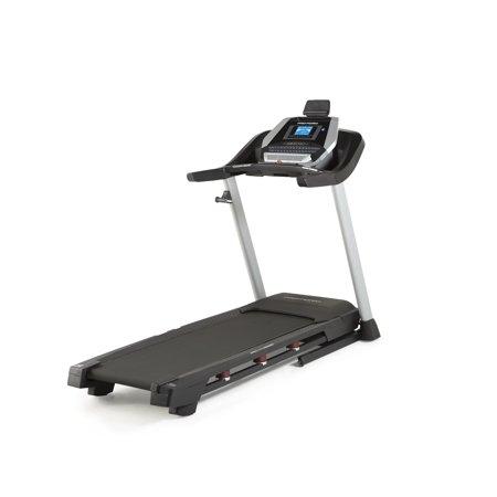 ProForm 705 CST Folding Treadmill, iFit Coach Compatible