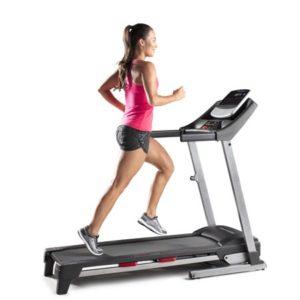 ProForm FIT 425 Folding Treadmill, iFit Coach Compatible