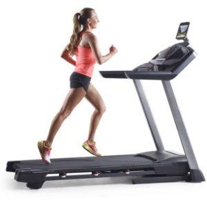 ProForm Performance 600i Folding Treadmill, iFit Coach Compatible