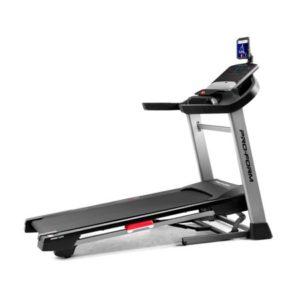 ProForm Power 1295i Folding Treadmill, iFit Coach Compatible
