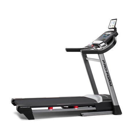 ProForm SMART Performance 600i Treadmill with 1-Year iFit Membership