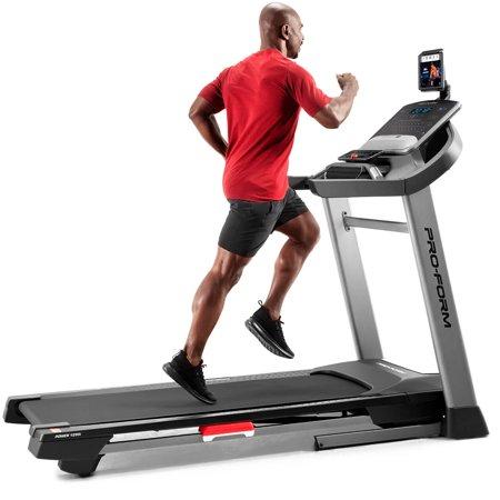 ProForm SMART Power 1295i Treadmills PFTL11718 With Expert Installation