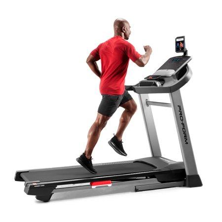 ProForm SMART Power 995i Treadmill, iFit Coach Compatible