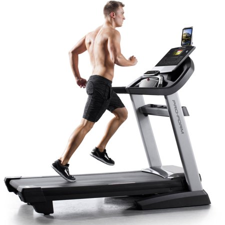 ProForm SMART Pro 5000 Treadmill with 1-Year iFit Membership