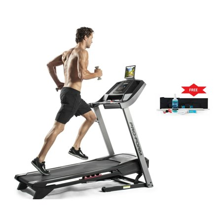 Proform Sport 4.0 Treadmill iFIT Ready with Treadmill with Cleaning Kit