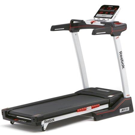 Reebok Jet 100 Series Treadmill