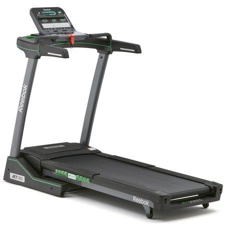 Reebok Jet 200 Treadmill + Bluetooth