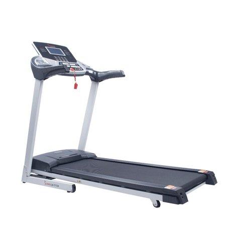 Sunny Health & Fitness Energy Flex Motorized Treadmill - SF-T7724