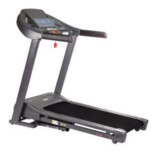 Sunny Health & Fitness SF-T7643 Heavy Duty Walking Treadmill with 350 lbs Max Weight