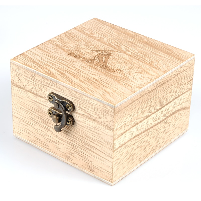 wooden watch for men stylish engraved with wooden gift box 6