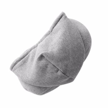 hooded neck pillow 10