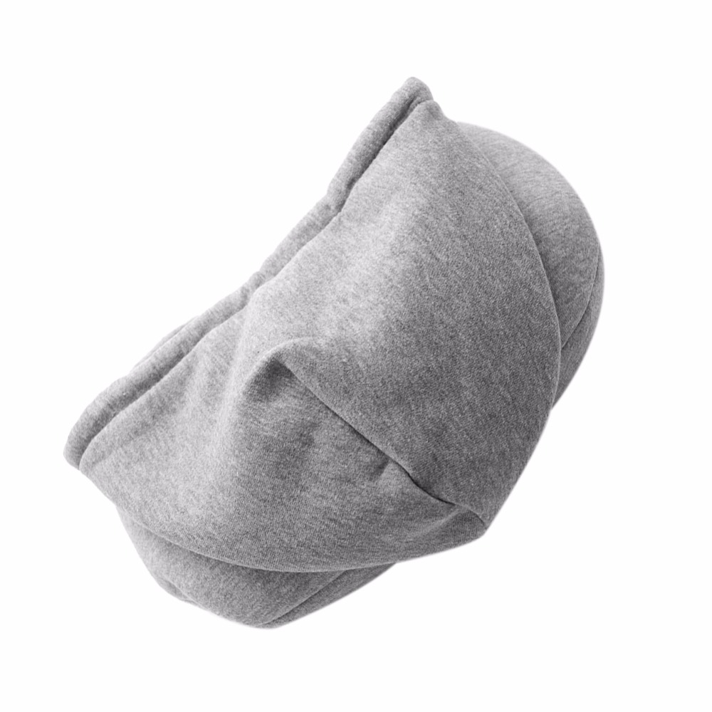 hooded neck pillow 5