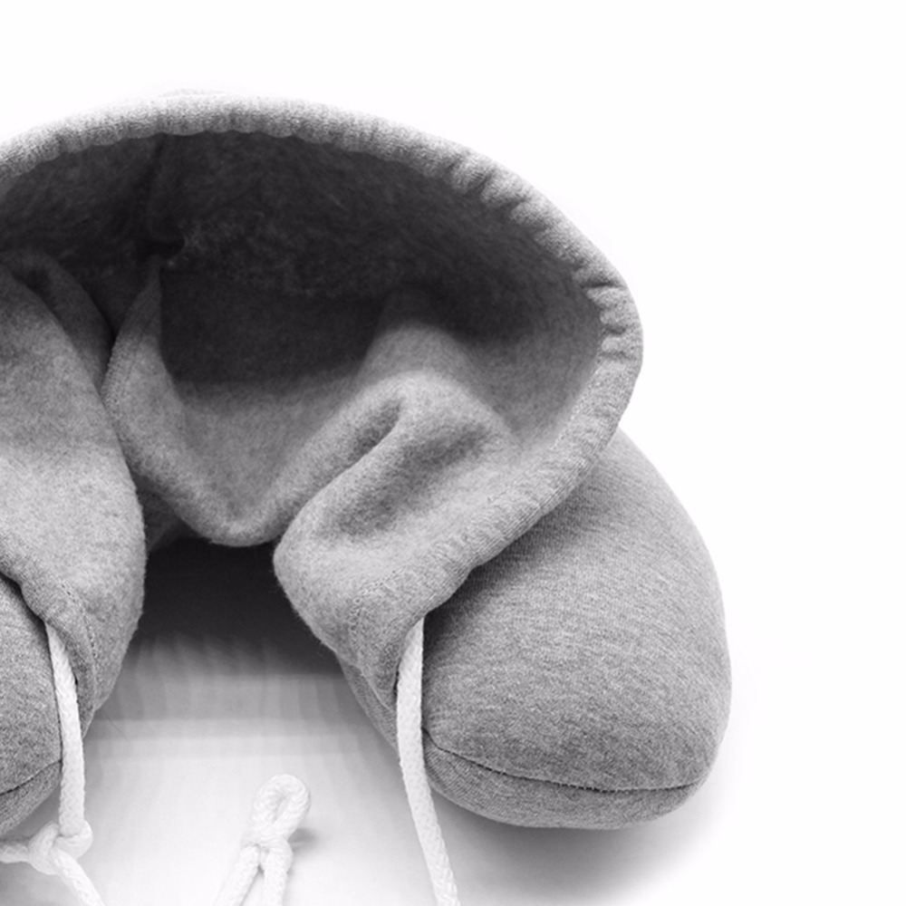 hooded neck pillow 6