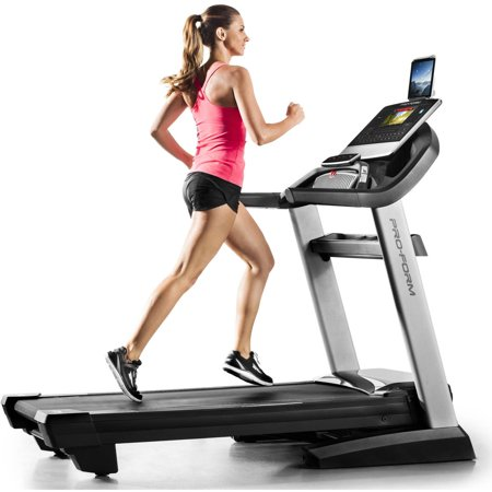 ProForm Pro 9000 Treadmill with Threshold Delivery