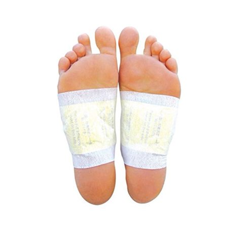 YSO As Seen on TV Foot Detox Pads (Case of 56)