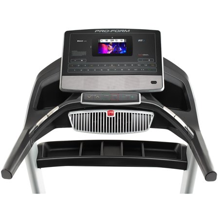 ProForm SMART Pro 2000 Treadmill with 1-Year iFit Membership, Expert Installation Service