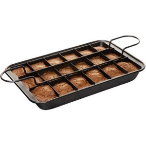 As Seen on TV Perfect Brownie Pan