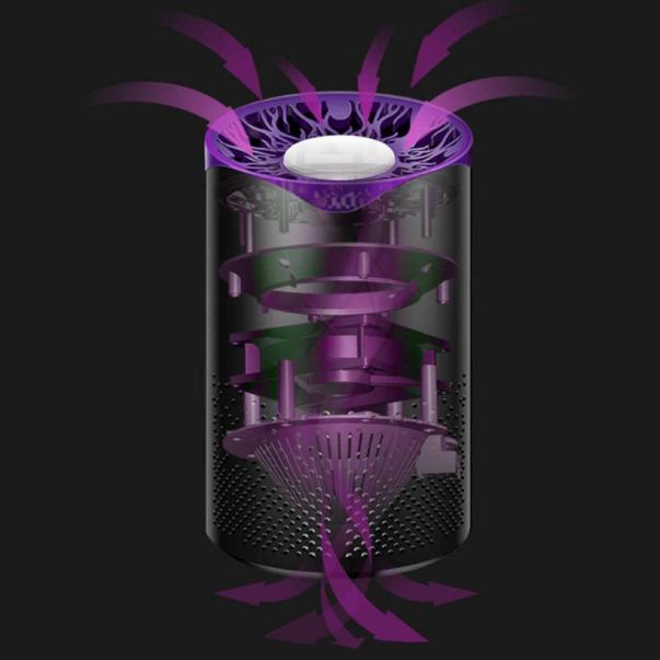 electric mosquito killer lamp 14