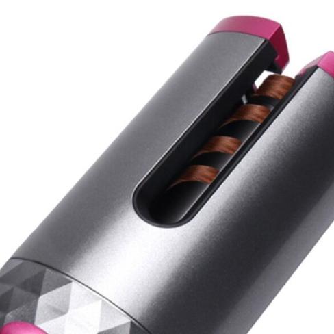 auto ceramic hair curler 14