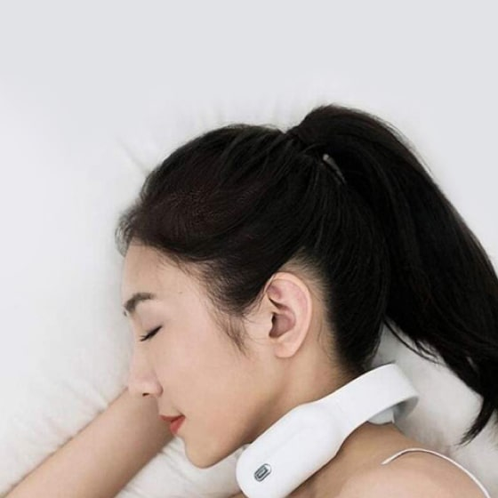intelligent neck massager 16