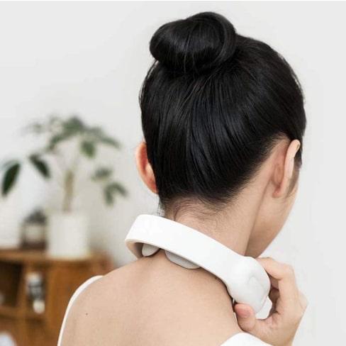 intelligent neck massager 27