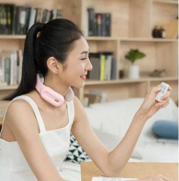 intelligent neck massager 20