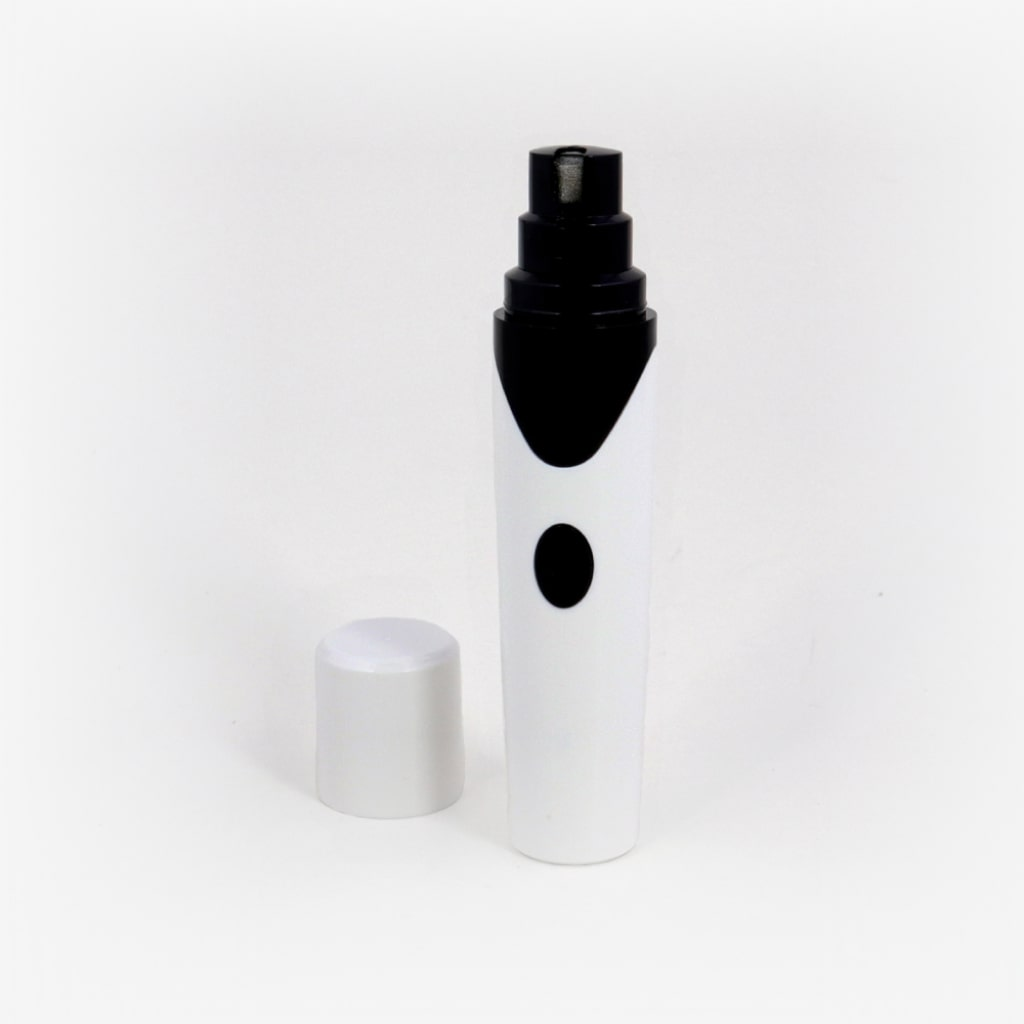 rechargeable professional dog nail grinder 1