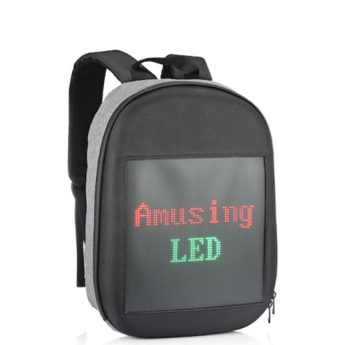 smart led backpack 14