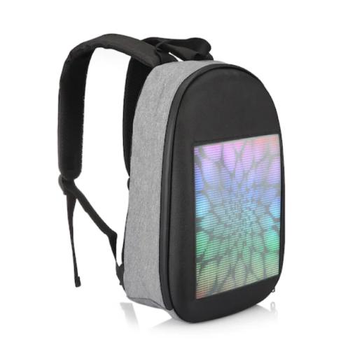 smart led backpack 15