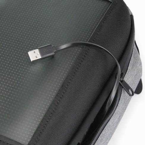 smart led backpack 13