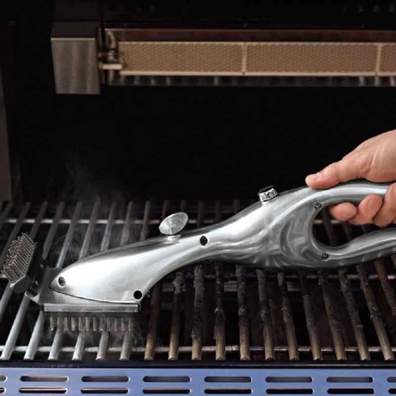 super grill steam cleaner 7
