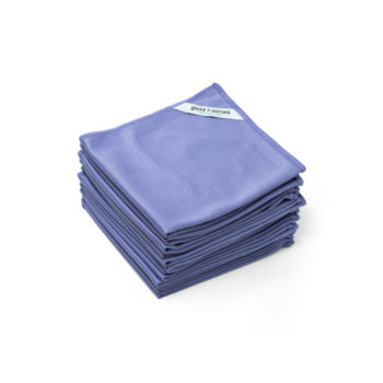 glass + mirrors microfiber cleaning cloth 3