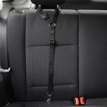 dog car seatbelt set (2pcs) 8