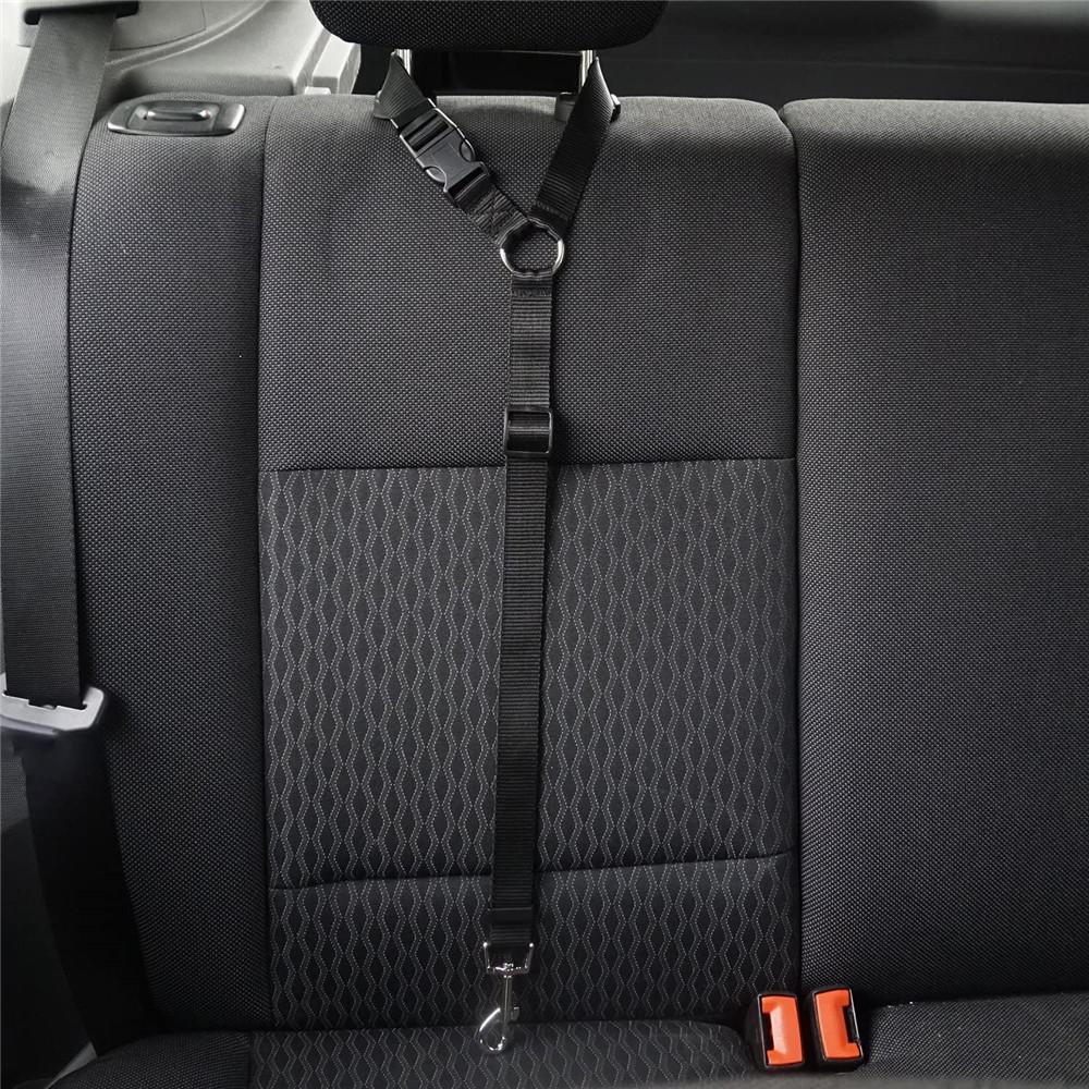 dog car seatbelt set (2pcs) 2