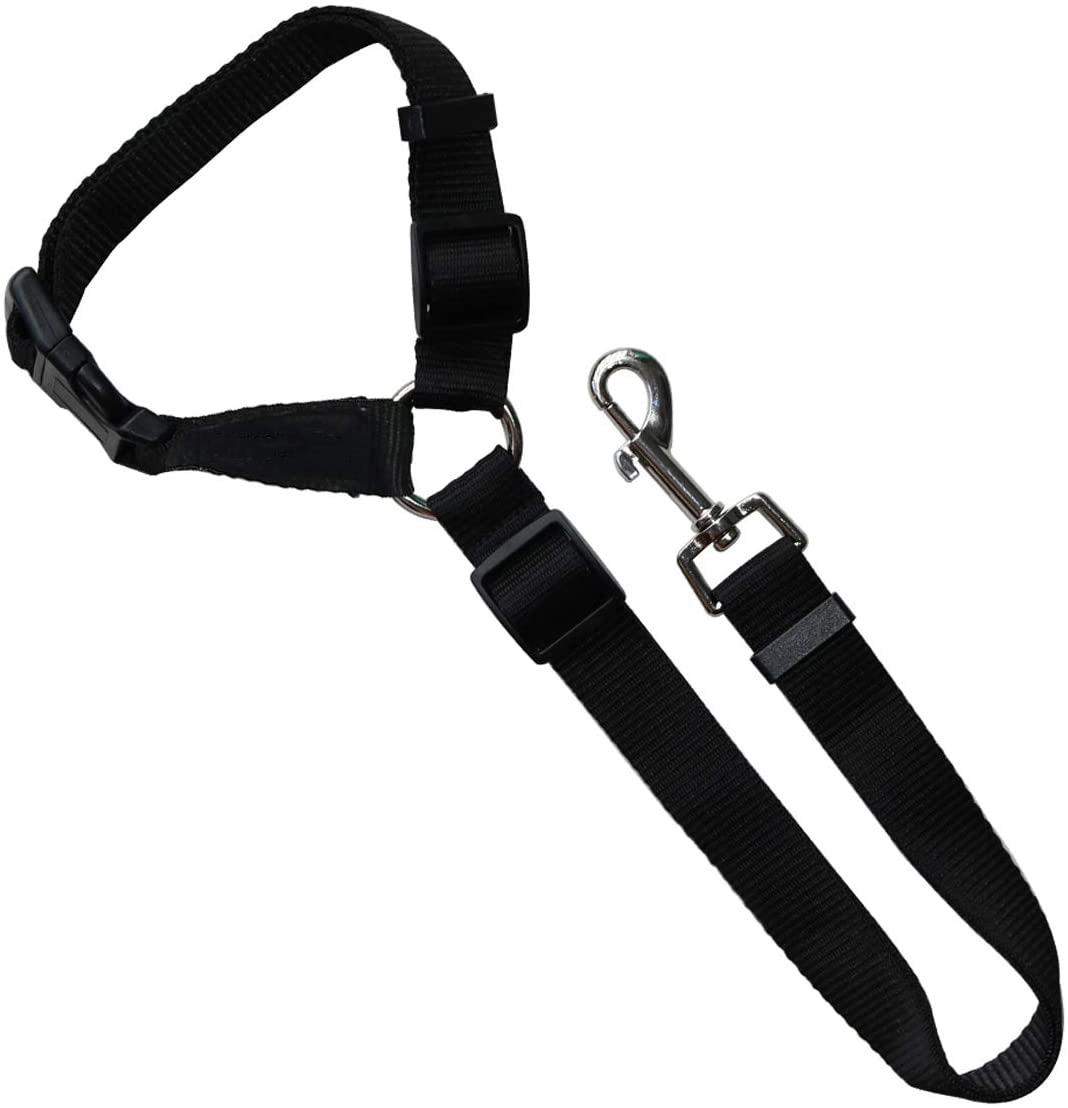 dog car seatbelt set (2pcs) 7