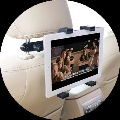 car tablet holder 14