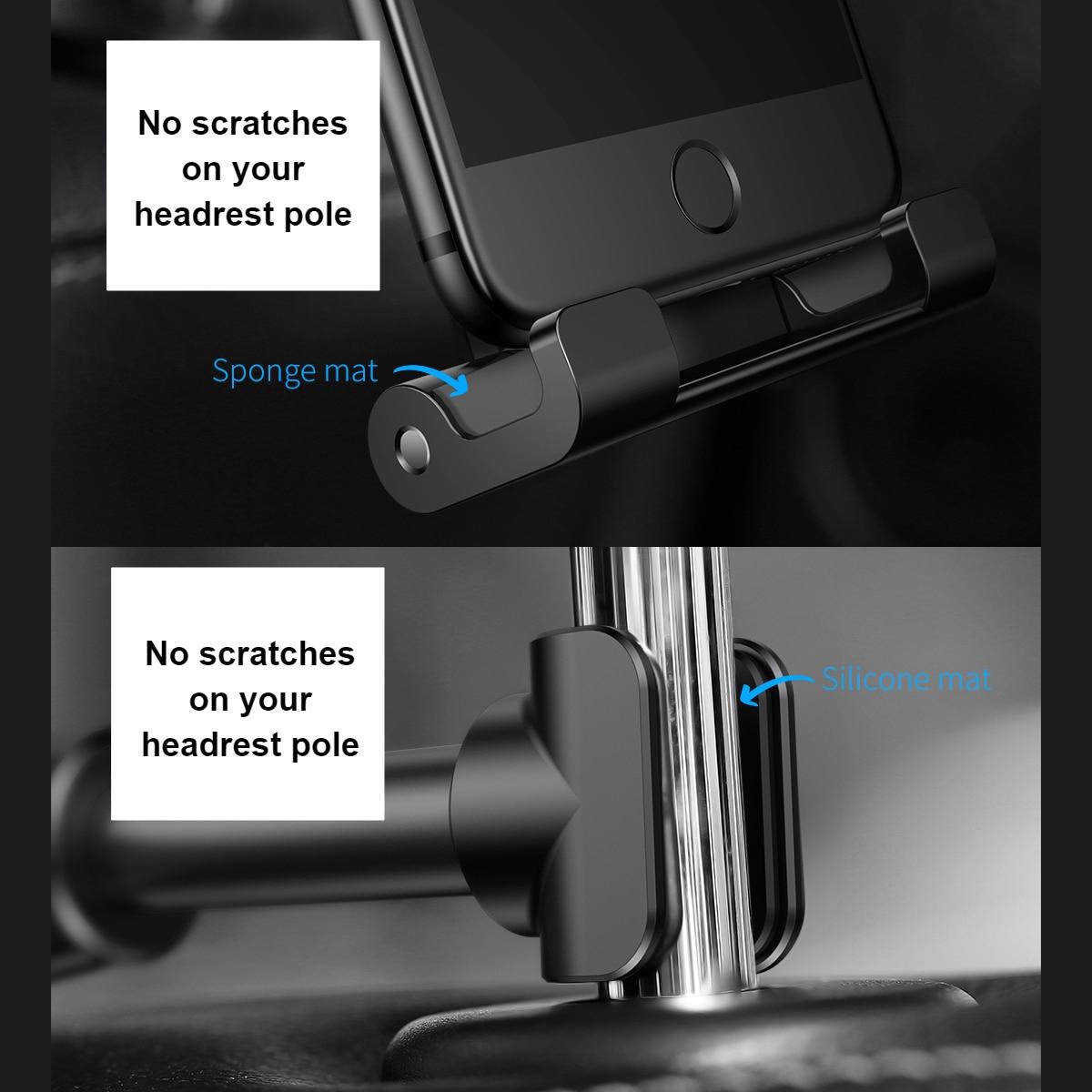 car tablet holder 6