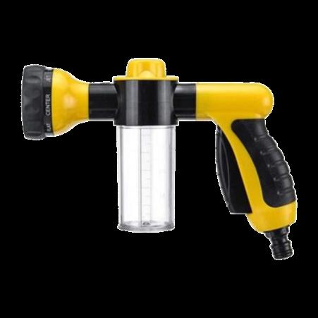 multi-purpose hose sprayer nozzle 20