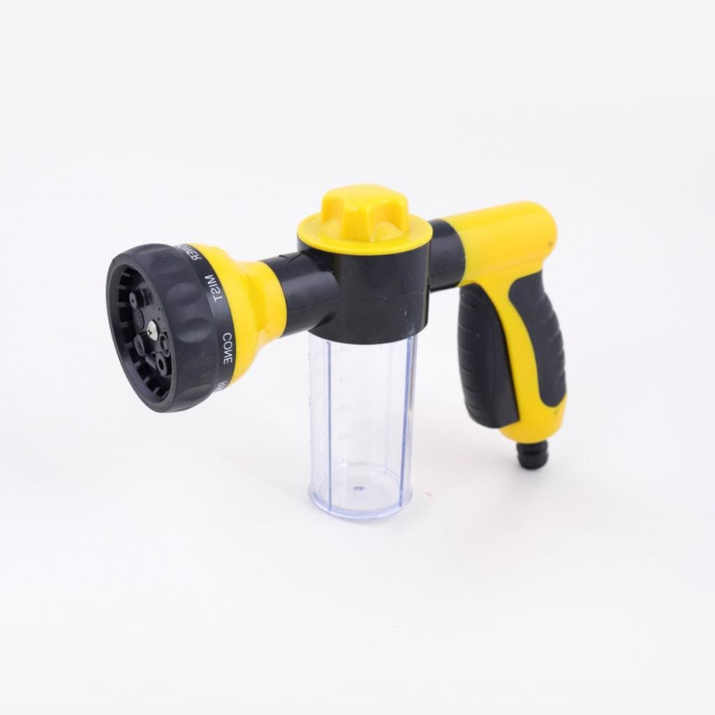 multi-purpose hose sprayer nozzle 1