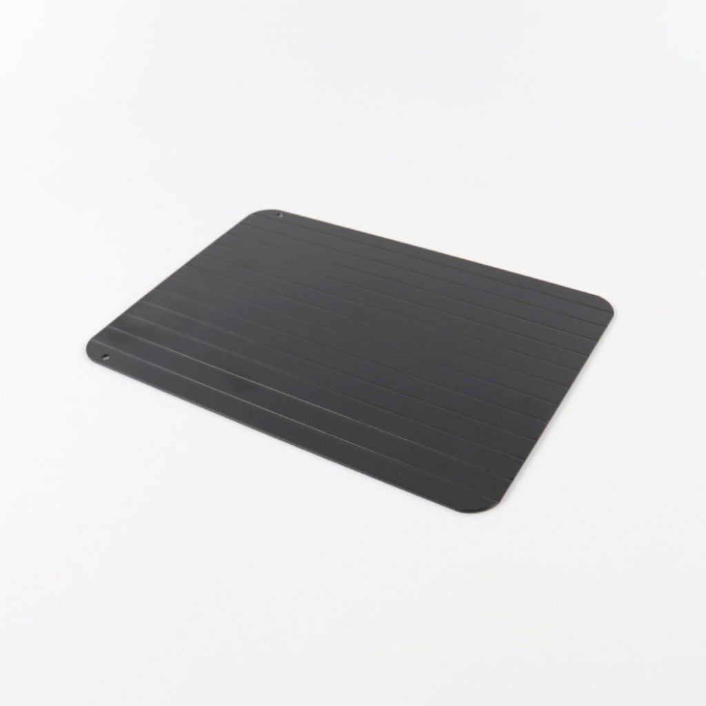 quick defrosting tray 1