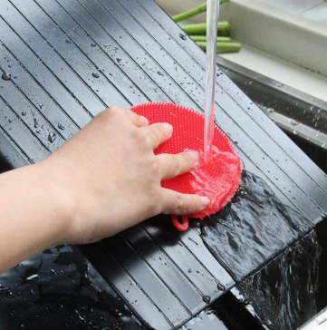 quick defrosting tray 25
