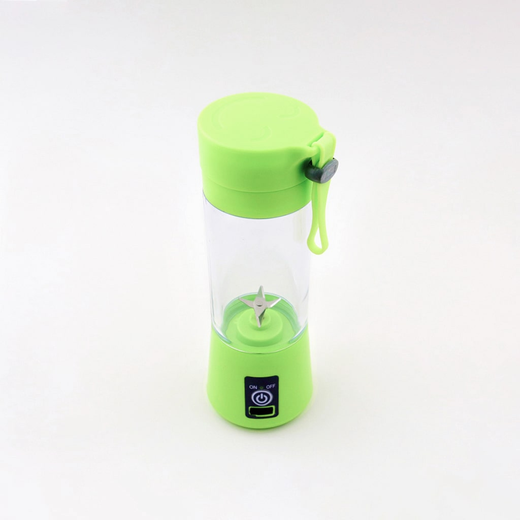 13-ounce usb-rechargeable fruit blender 5