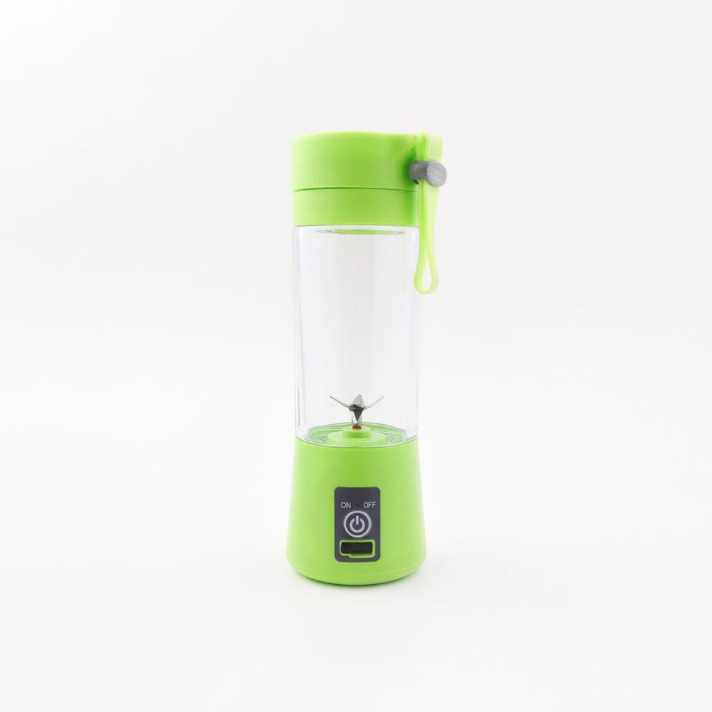 13-ounce usb-rechargeable fruit blender 2