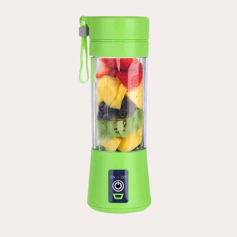 13-ounce usb-rechargeable fruit blender 17